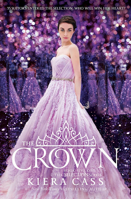 the crown by kiera class review summary