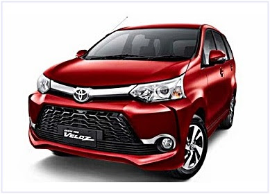 2017 Toyota Avanza Veloz Review In Uk