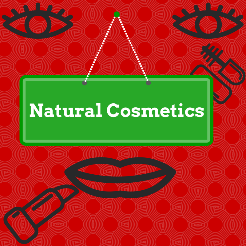 Natural cosmetic- easy to find?