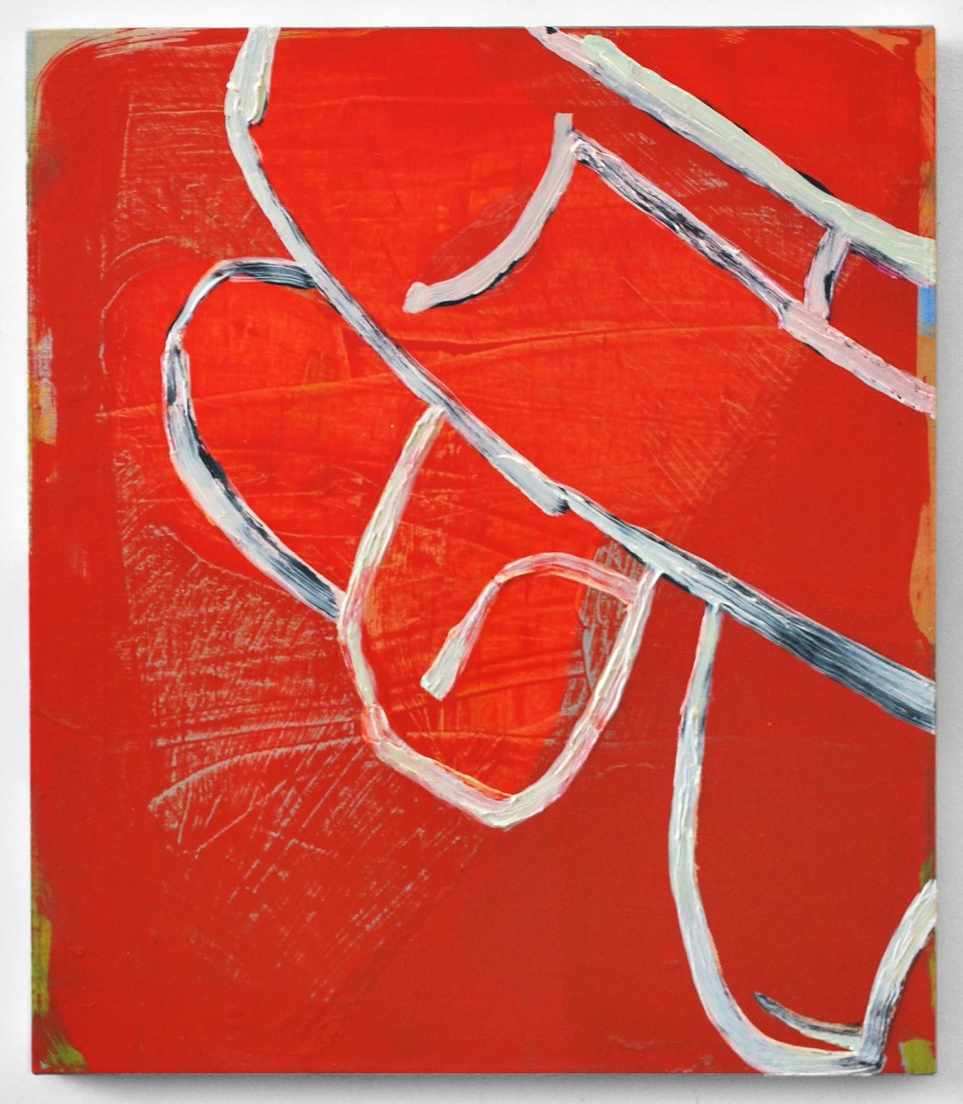 Painter's Bread: 2015