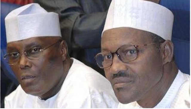Atiku is too small, can't stop Buhari's victory - APC UK says