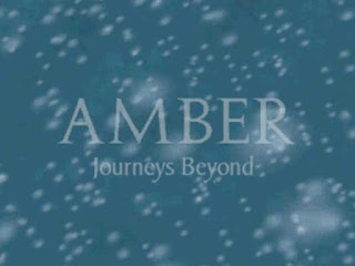 AMBER - Journey's Beyond