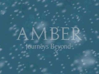 AMBER - Journey's Beyond