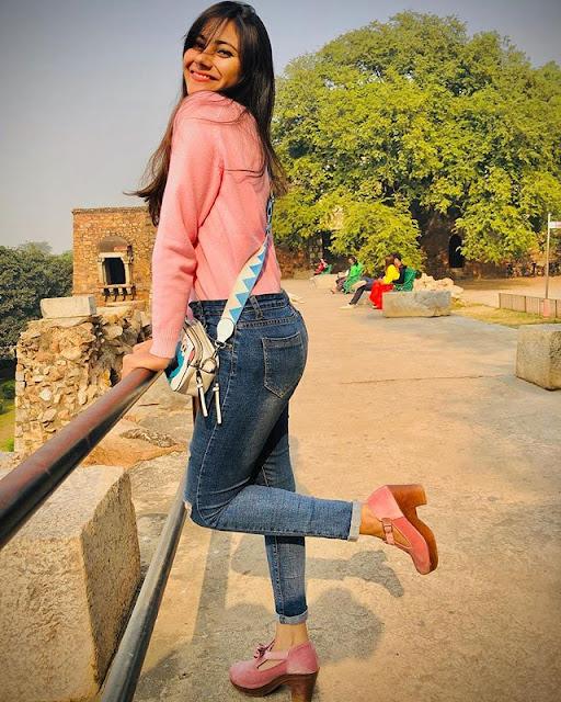 Tanya Rathi Photos