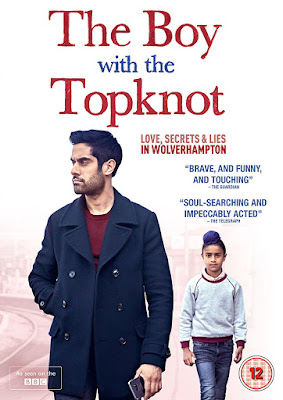 The Boy with the Topknot Poster