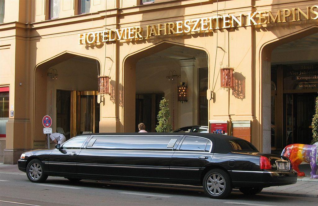Hotel Vor Munchen