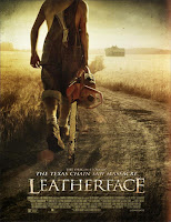 Leatherface  pelicula online