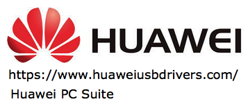 Download Huawei Usb Driver 2018 For Windows Download Huawei Usb
