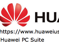 Download Huawei USB Driver 2019 for Windows