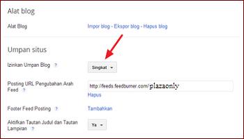 Cara Mengoptimalkan SEO dengan Optimasi SEO Blogger