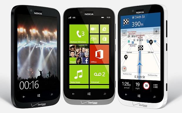 """""""نوكيا"""" تعود مجدداً لسوق الهواتف الذكية العام المقبل"""