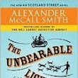 "Review of ""The Unbearable Lightness of Scones"" by Alexander McCall Smith"