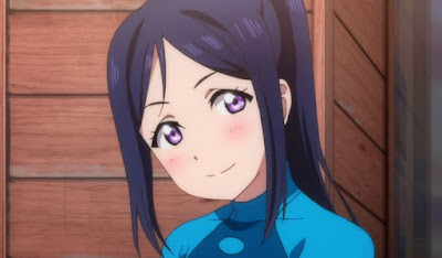 Love Live! Sunshine!! Episode 1 Subtitle Indonesia