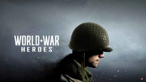world war heroes Apk Data Android terbaru