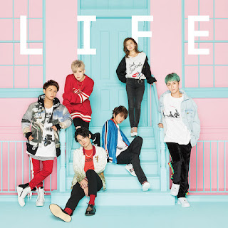 AAA-LIFE-歌詞
