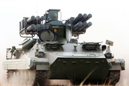 Berita Militer : Rusia Tawarkan Sosna, Sishanud Gerak Jarak Pendek Terbaru untuk Pasar Asia Tenggara