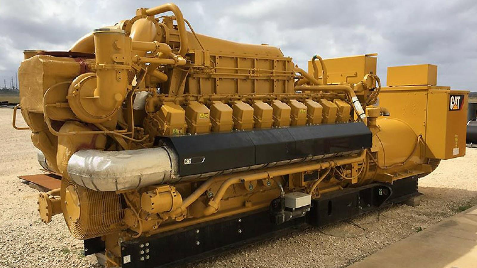 Generador de Gas Natural ¿Qué esperas para usarlo?