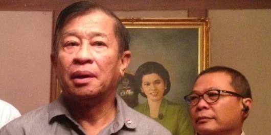 Giliran Agum Gumelar Ungkap Sidang Pemecatan Prabowo dari Militer