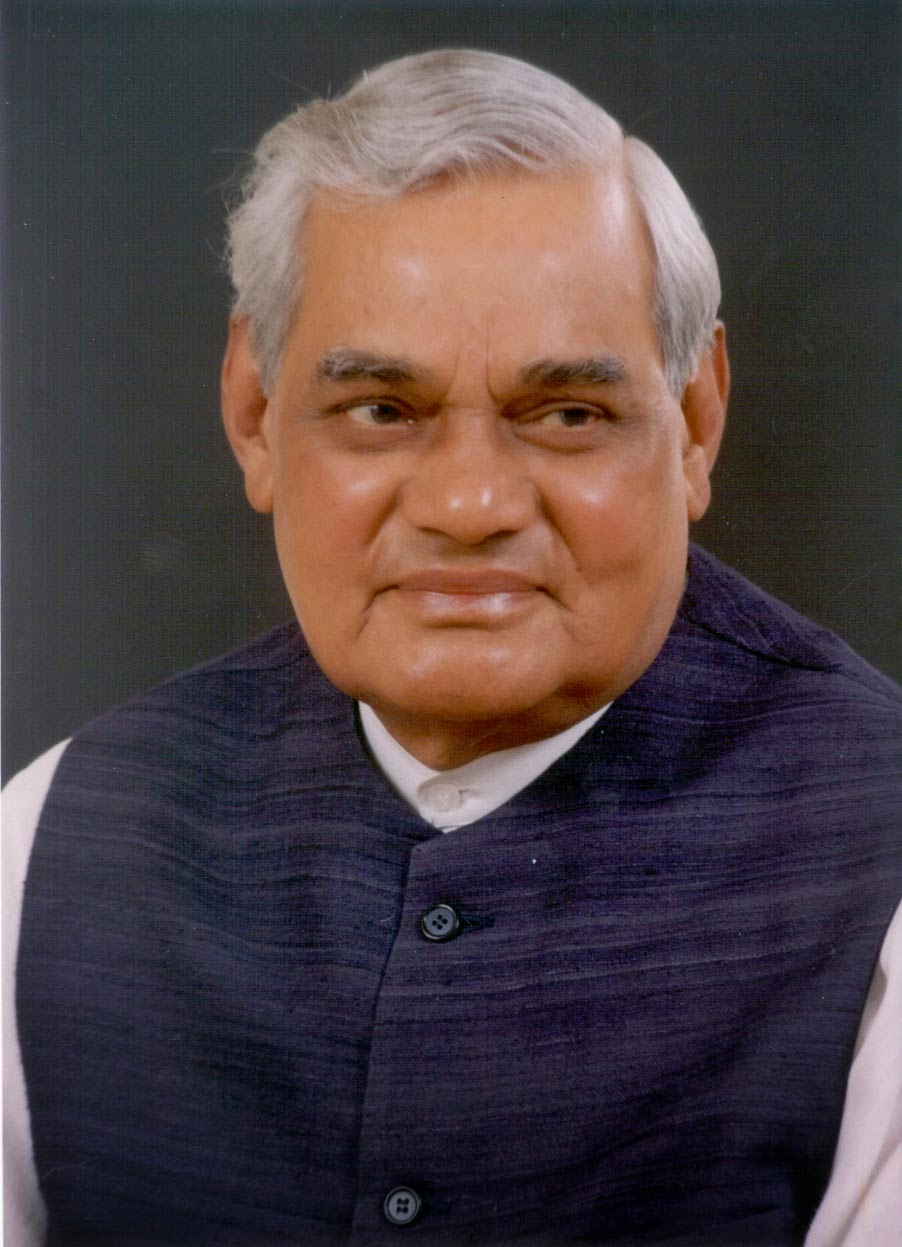 essay atal bihari vajpayee the leader of millennium