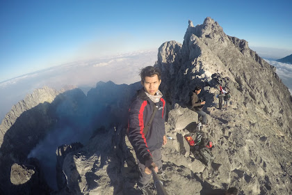 12+ Tips Mendaki Gunung