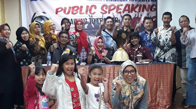 JPN Lahirkan Motivator Pendidikan Karakter di Sulsel