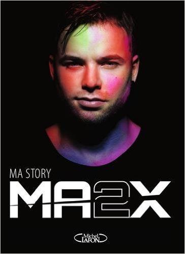 Men S Ma2x Ma Story Son Livre Autobiographique