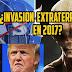 ¿Habrá invasión alienígena?