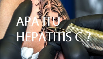 Apa Itu Hepatitis C ?