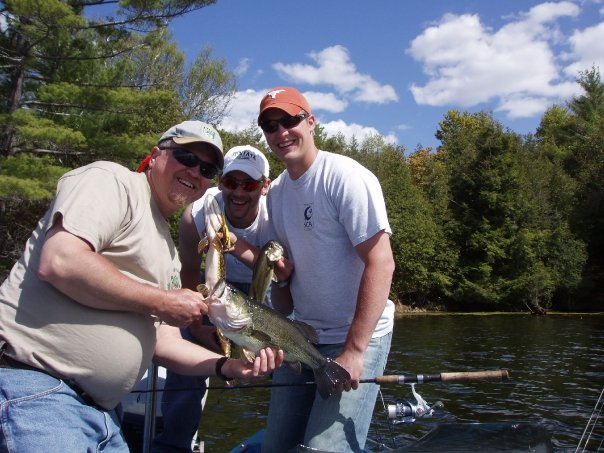 Image result for building your resume to be a fisherman