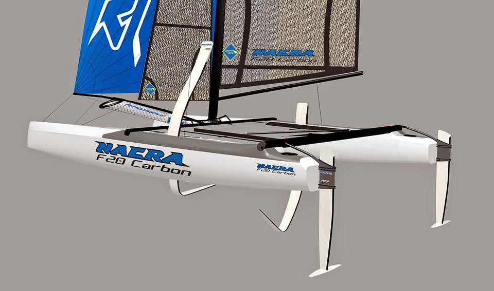 INTERVIEW WITH NACRA |...
