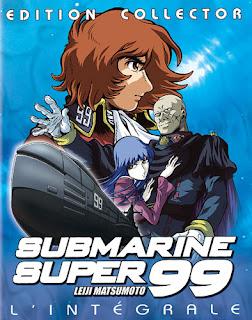 assistir - Submarine Super 99 - Dublado - online