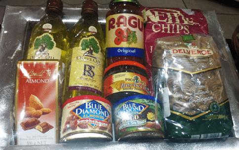 gift hampers for diwali