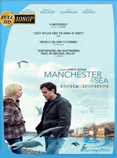 Manchester frente al mar (2016) HD [1080p] Latino [GoogleDrive] SilvestreHD