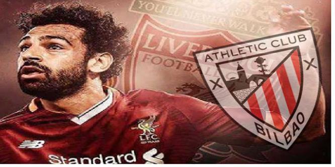كورة أون لاين لايف | رابط مشاهدة مباراة ليفربول و اتلتيك بلباو اليوم السبت 5-8-2017 بث حى مباشر