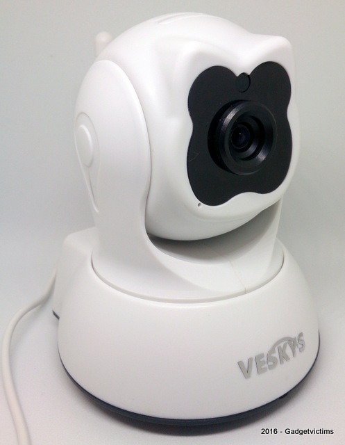 Veskys (and Digoo BB-M2) IP Cameras: ONVIF, PTZ, HD, IrCut