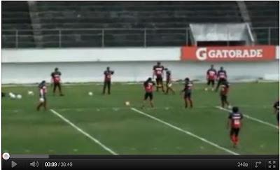 Vídeo jogo Corupá Buffalos X Vasco da Gama Patriotas - TTD 2011 3ad37a545fc