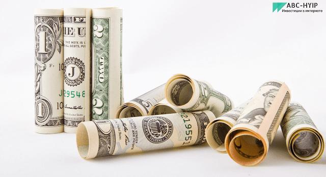 С какой суммы начать инвестировать в интернете?