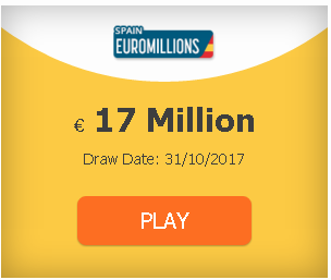 odds euromillions