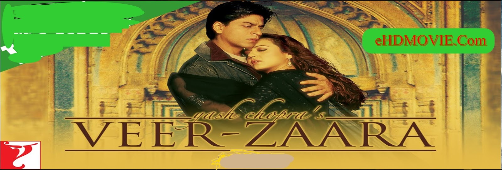 Veer-Zaara 2004 Full Movie Hindi 720p - HEVC - 480p ORG BRRip 550MB - 750MB - 1.5GB ESubs Free Download