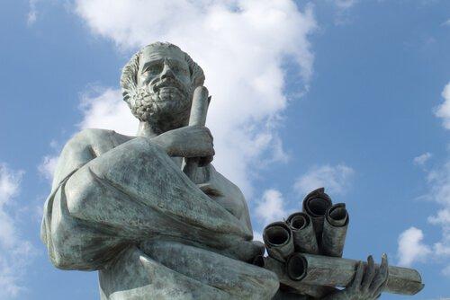 La Verdadera Historia de Aristóteles, Sócrates y Platón