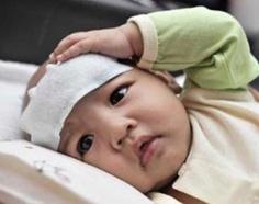 Cara Mudah Mengatasi Demam Panas Anak Balita Dengan Obat ...