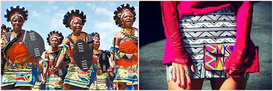 LaCaprichossa, tendencia, tendence, ethnic, etnico, estampado, print, fashion