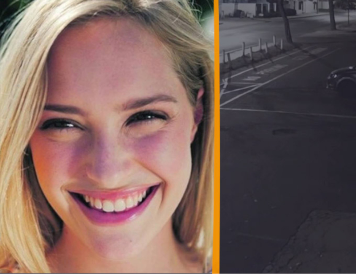 Hannah Cornelius murder