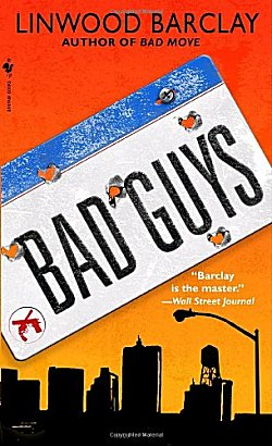 Bad guys childrens book series