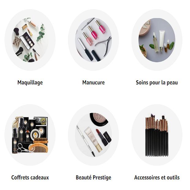 BEAUTÉ ET PARFUMS : Amazon.fr - Achat en ligne dans un vaste choix sur la boutique Beauté et Parfum.