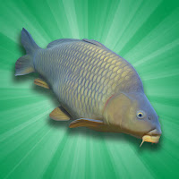 Carp Fishing Simulator Unlimited Money MOD APK