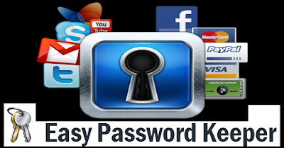 Easy Password Keeper