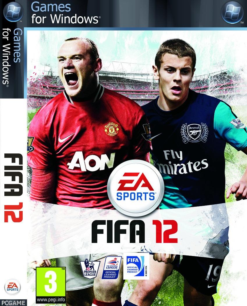 fifa 2012 indir full