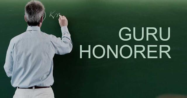 Guru Honorer Tidak Bisa Langsung Diangkat Jadi CPNS