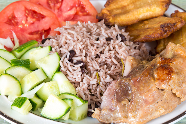What Foods Are Eaten In Cuba?